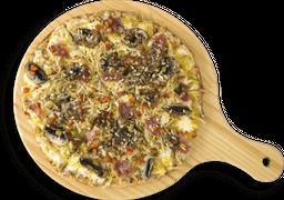 Pizza la Toqueña