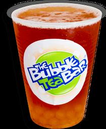 Bubble Tea de Frutos Rojos
