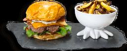 Río Burger