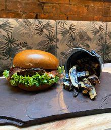 Veggie Palomino Burger