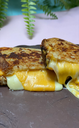 Grilled Cheese Mississippi