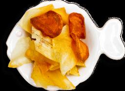 Chips de Tuberculos
