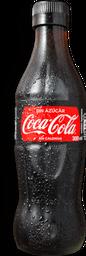 Coca-Cola Sin Azucar