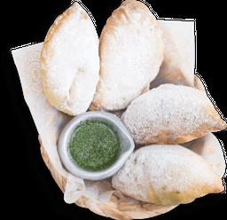 Empanadas de la Pampa