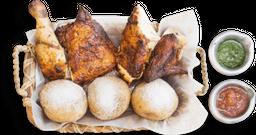 Pollo para Compartir
