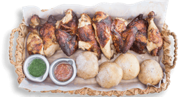 Pollo para Todos