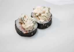 Sushi Jungle Roll