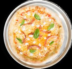 Pizzeta Clásica 2 ingredientes 25 cm