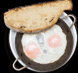 🍳 Huevos al Gusto