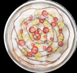 Pizzetta dulce 25 cm