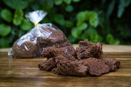 Recortes de Brownie o Blondie