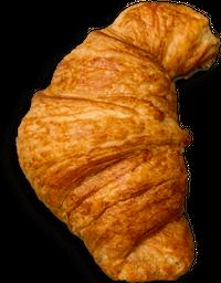 Croissant de Mantequilla  🥐