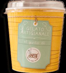 Gelato 1Lt. 1 sabor