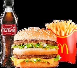 McCombo 🍔 Big Mac™ 🥤