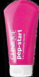 CLINIQUE Pep Start Exfoliating Cleanser