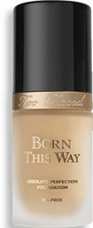 TOO FACED Born This Way Foundation - Nude