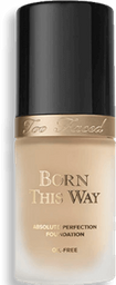 TOO FACED Born This Way Foundation - Vanilla