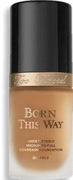 TOO FACED Born This Way Foundation - Honey