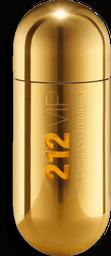 CAROLINA HERRERA 212 VIP Women´s Eau De Parfum