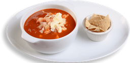 Zuppa Mexicana