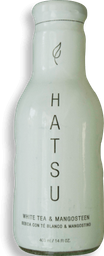 🥤 Té Hatsu