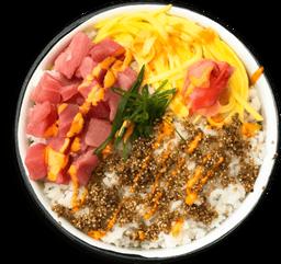 🍲 Tuna Crunch