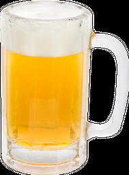 Cerveza Nacional