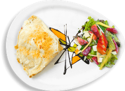 Lomo en Salsa de Mostaza
