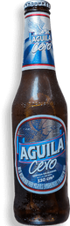 Aguila Cero 330 ml