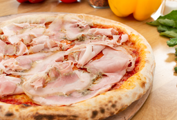 Pizza Porchetta