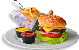 Jueves - Classic Burger 10% OFF