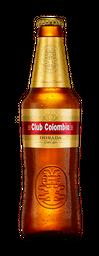 Cerveza Club Colombia cerveza