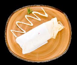 Kebab Lomo de Res
