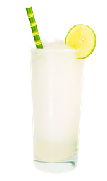 Limonada Lychees