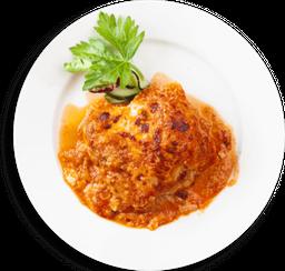 Lasagna de Carne.