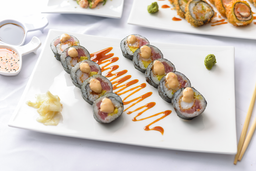 Spicy Tuna Mágico