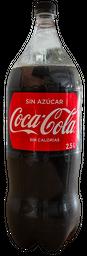 Coca Cola Sabor Original 2.5 L
