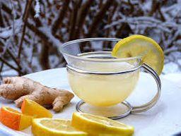 Infusión Limón con Albaricoque