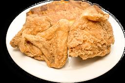 🍗Cuarto Broaster Pechuga Ala
