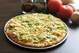 Pizza Desgranada Mixta