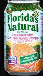 🍹 Jugo Natural Florida