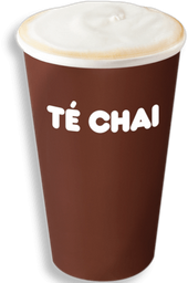 ☕ Té Chai Caliente