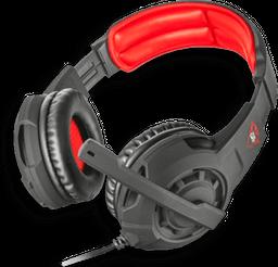 Audífono Gamer Gxt 310 3.5mm Negro Con Micrófono 21187