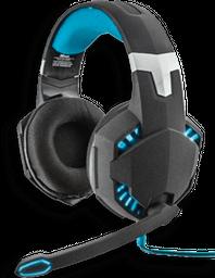 Audífono Gamer Gxt 363 7.1 Bass Vibration Negro 20407