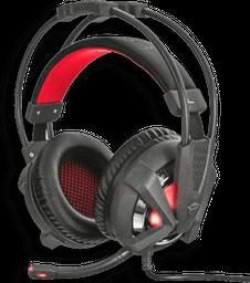Audífono Gamer Verus Gxt 353 Vibration Pc/ps4 21302