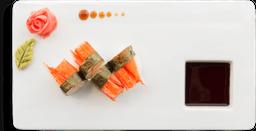 Nigiri de Palmitos de Cangrejo