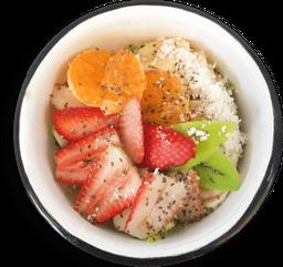 🥗 Bowl de frutas de temporada