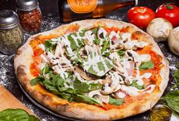 Pizza de Huerto