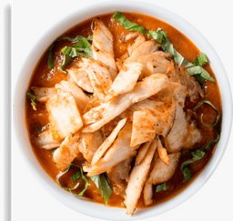 2x1 Sopa Artesanal con Proteína