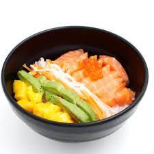 Sashimi Moriawase Yellow